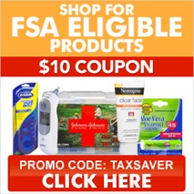 FSA Coupon